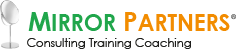 MirrorPartners logo